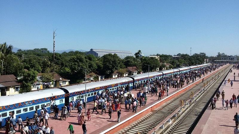 Saving Indian Railways