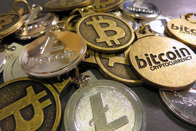 Crypto-asset Bubble
