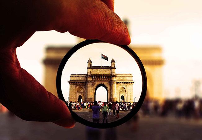 Unveiling Mumbai