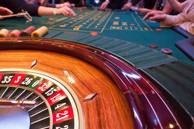 Is Investing Like Gambling?