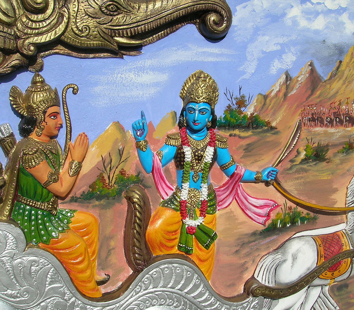 Lessons From The Mahabharat: How To Invest In Stock Market