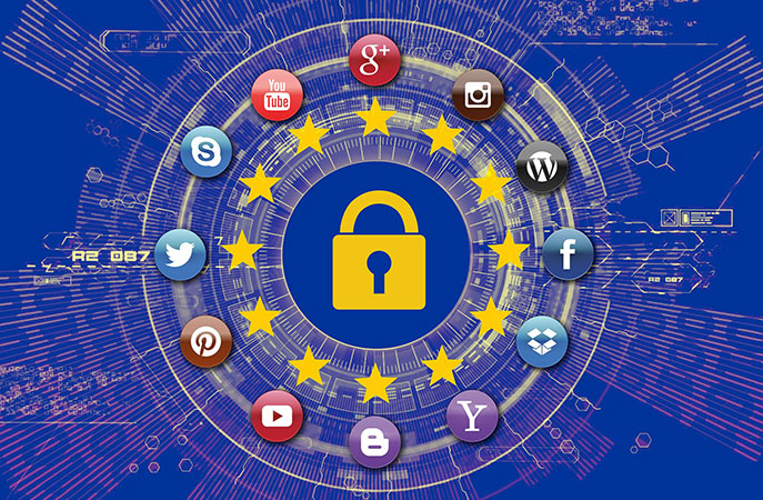 GDPR: The New Data Protection And Privacy Policy in Town