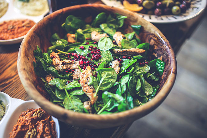 What is Nutrition: Spotting the Right Carbohydrates, Proteins, and Fats for a Healthy Diet