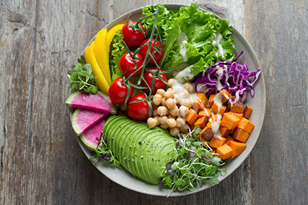 What is Nutrition: Weight Loss Exercise Doesn't Work Without a Healthy Diet