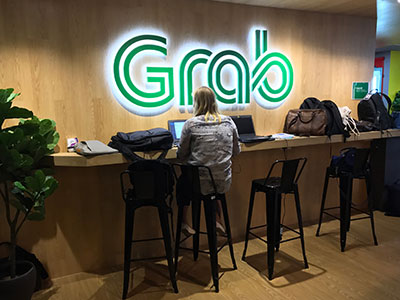 Grab And Uber Partner: Recipe For A Successful Acquisition