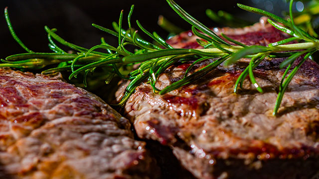 What is Nutrition: Is All Meat Unhealthy?