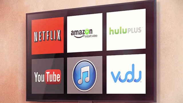 Rise of Video: Too Much, Too Little Evolution of Video On Demand