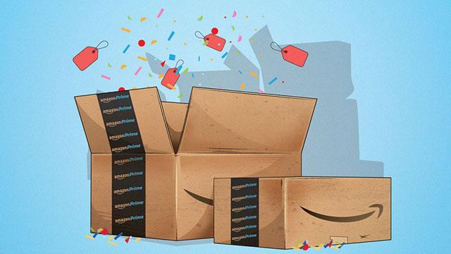 Amazon - The eCommerce Giant