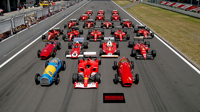 F1 & Other Sports Rights - Key Content in the Hotstar Library
