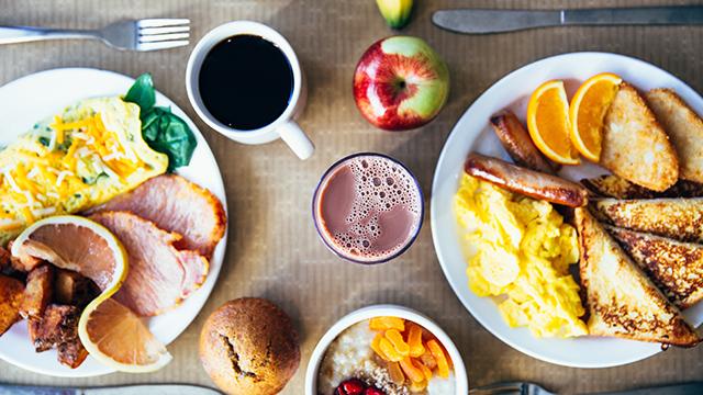 Nutrition FAQ