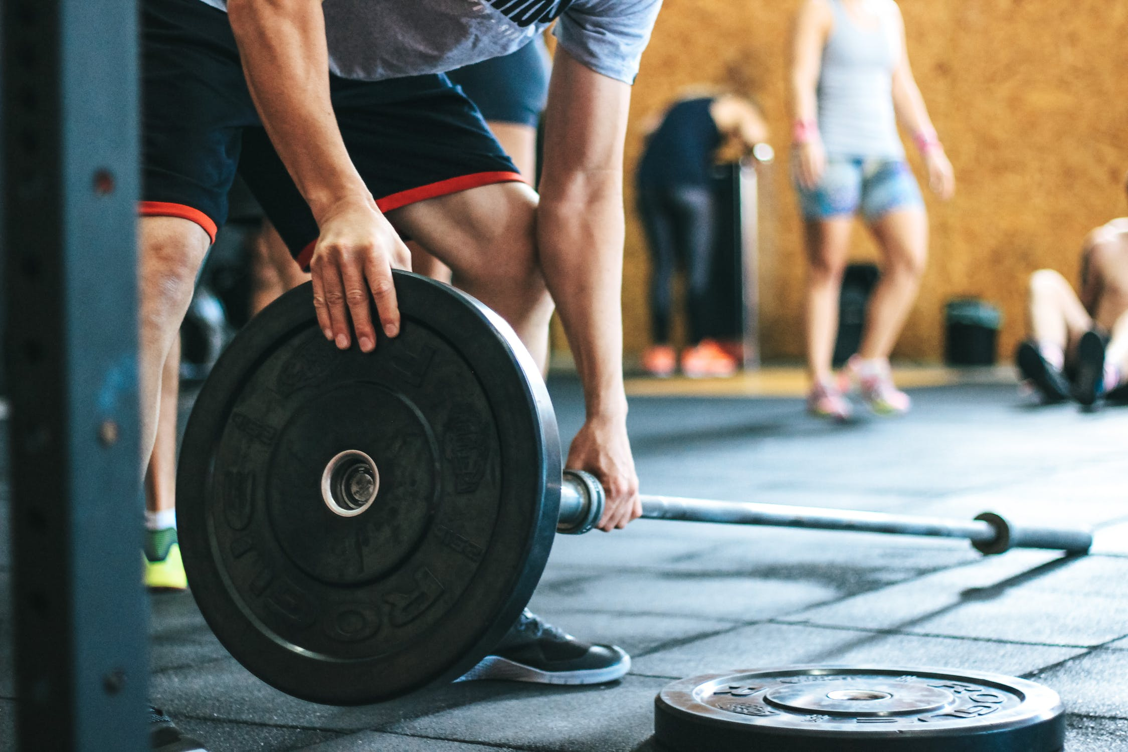 A Guide to Exercise: Why is Resistance Training a Must For Everyone Over 30?
