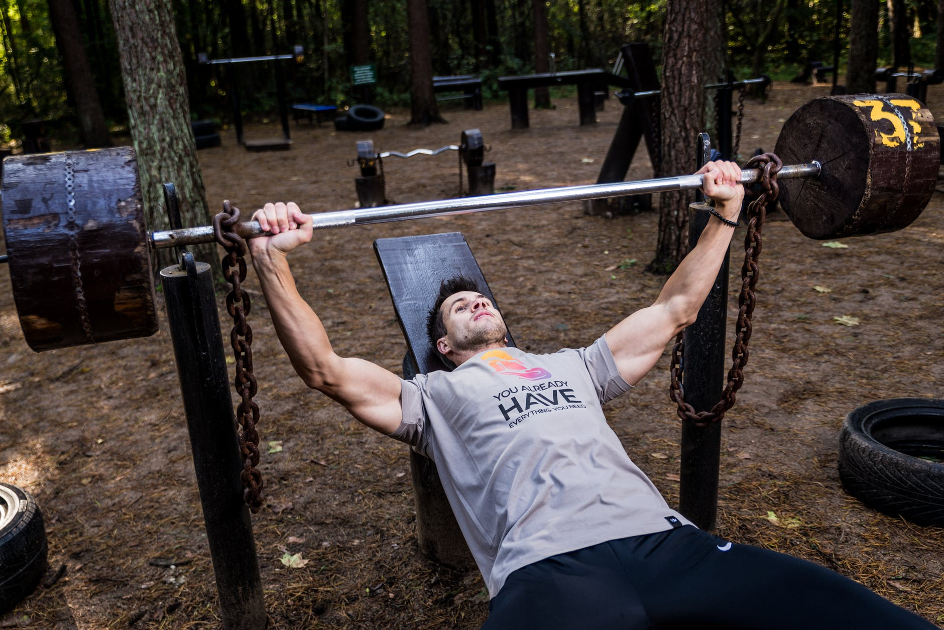 """HIIT Workout is Really an """"Anaerobic Exercise"""": Why Everyone Should Practice Resistance Training for Effective Weightloss"""