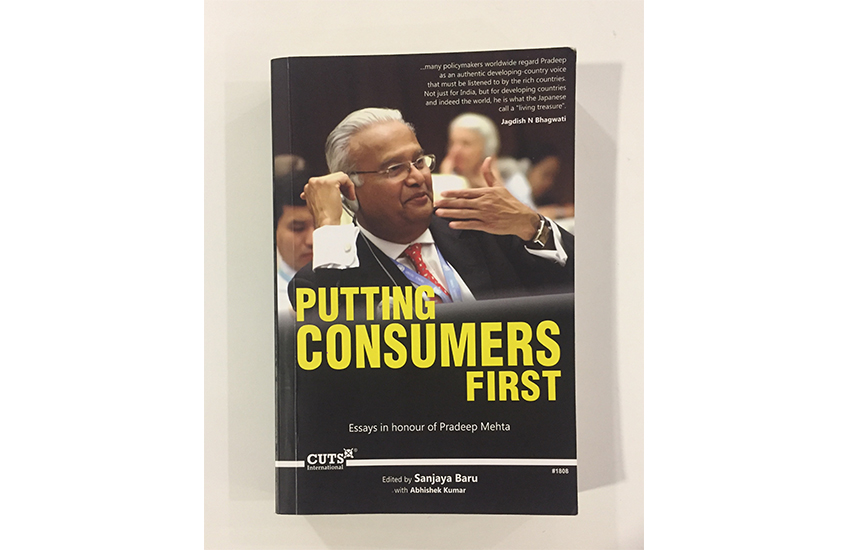 Putting Consumers First
