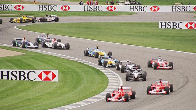 Formula 1: Understanding The Economics Behind an F1 Race