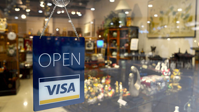 Applying For A Credit Card? Steer Clear of These Four Pieces Of Advice