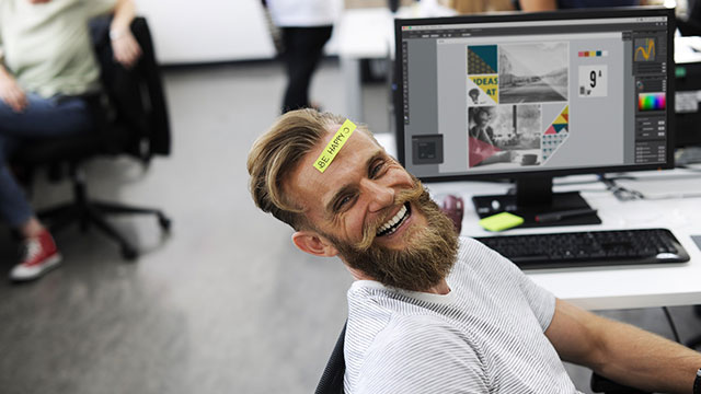 How Having Fun At Work Can be a Win-Win For All