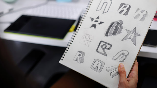 How Your Logo Shapes Consumer Judgments