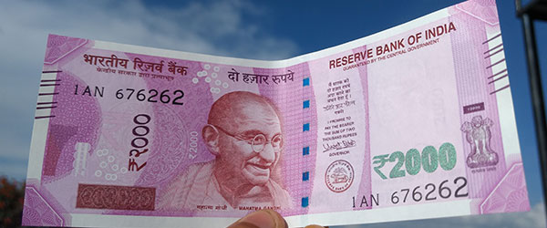 Personal Data Protection Bill Can Wait, Apparently, Printing of INR2,000 Notes Put On Hold, Govt's U-turn on E-Commerce FDI Policy et al.