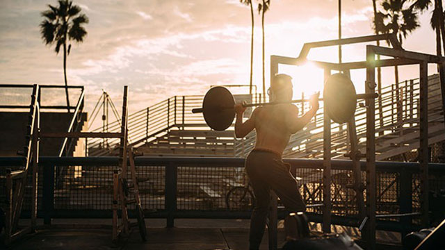 Exercising to Gain Muscle