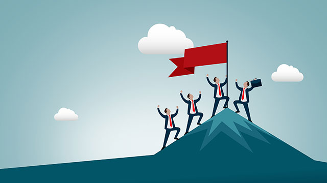 Making the Leap to Entrepreneurship