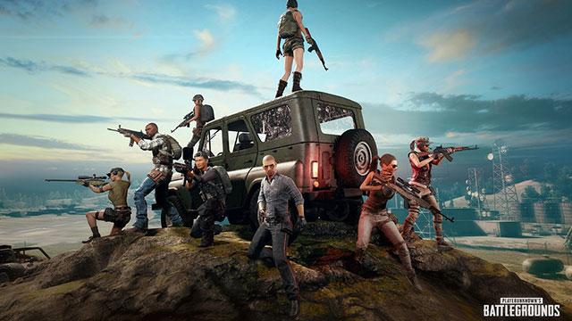 Inside Epic Games' Fortnite Battle Royale: Is