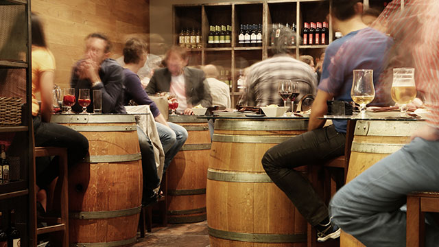 Can A Social Beverage Save Your Life: The Good, The Bad, and The Ugly Side of Alcohol