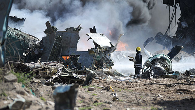 Boeing 737 Max 8 Crash: An Escalating Crisis