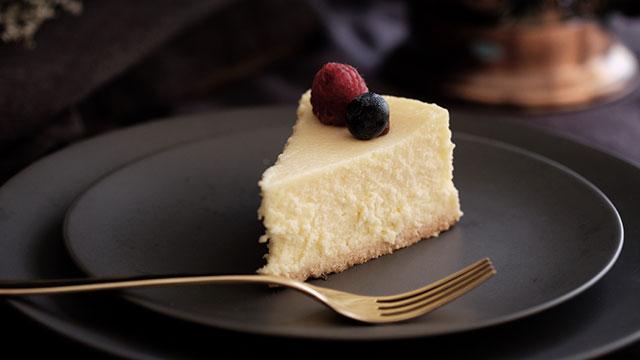 A Sugary Dessert