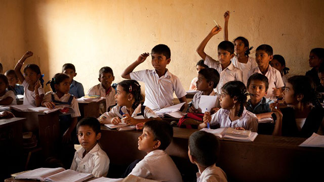 Draft National Education Policy 2019: Re-Imagining the Education System in India