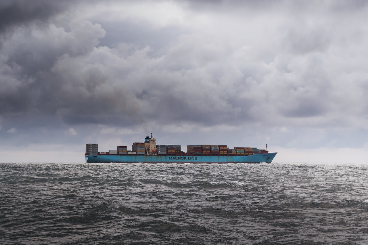 World trade relies on safe passage through chokepoints.