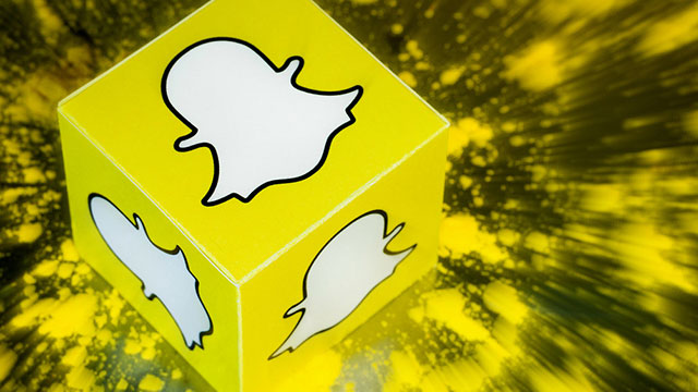 Snap's Q3 earnings exceed expectations.