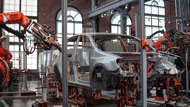 Latest News Today: India's Manufacturing PMI at 2yr Low in October, Maruti Suzuki Salse Rise, Fiat-PSA Group Announce Merger Plan