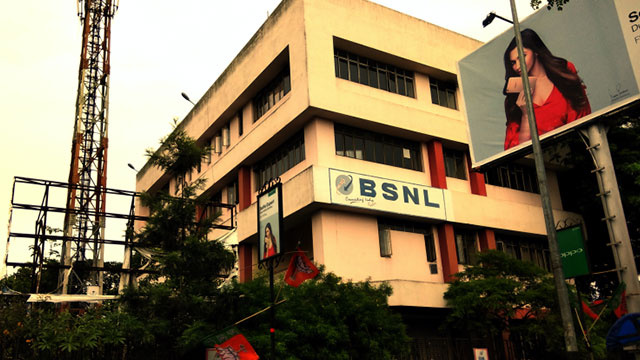 BSNL, MTNL Asset Sale Hits Roadblock, Vendors Consider Taking the State-Run Telcos to NCLT