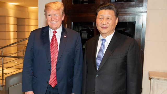 US, China Set to Sign Massive Purchases Deal as Trade War Shows Signs of Easing