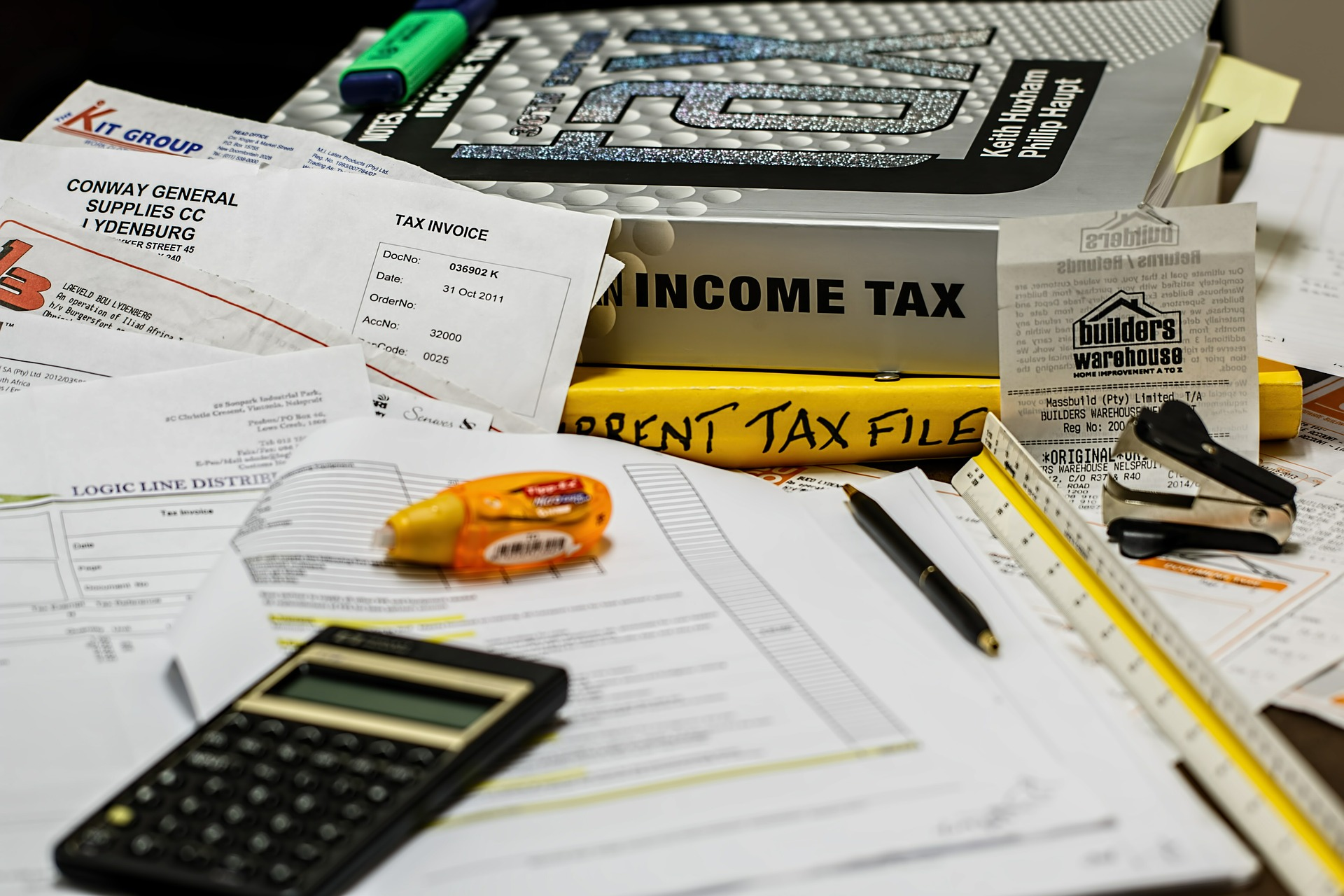 What are the Section 80C Income Tax Deductions and Exemptions for AY 2020-21?