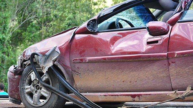 Insure your Car before taking it out for a spin