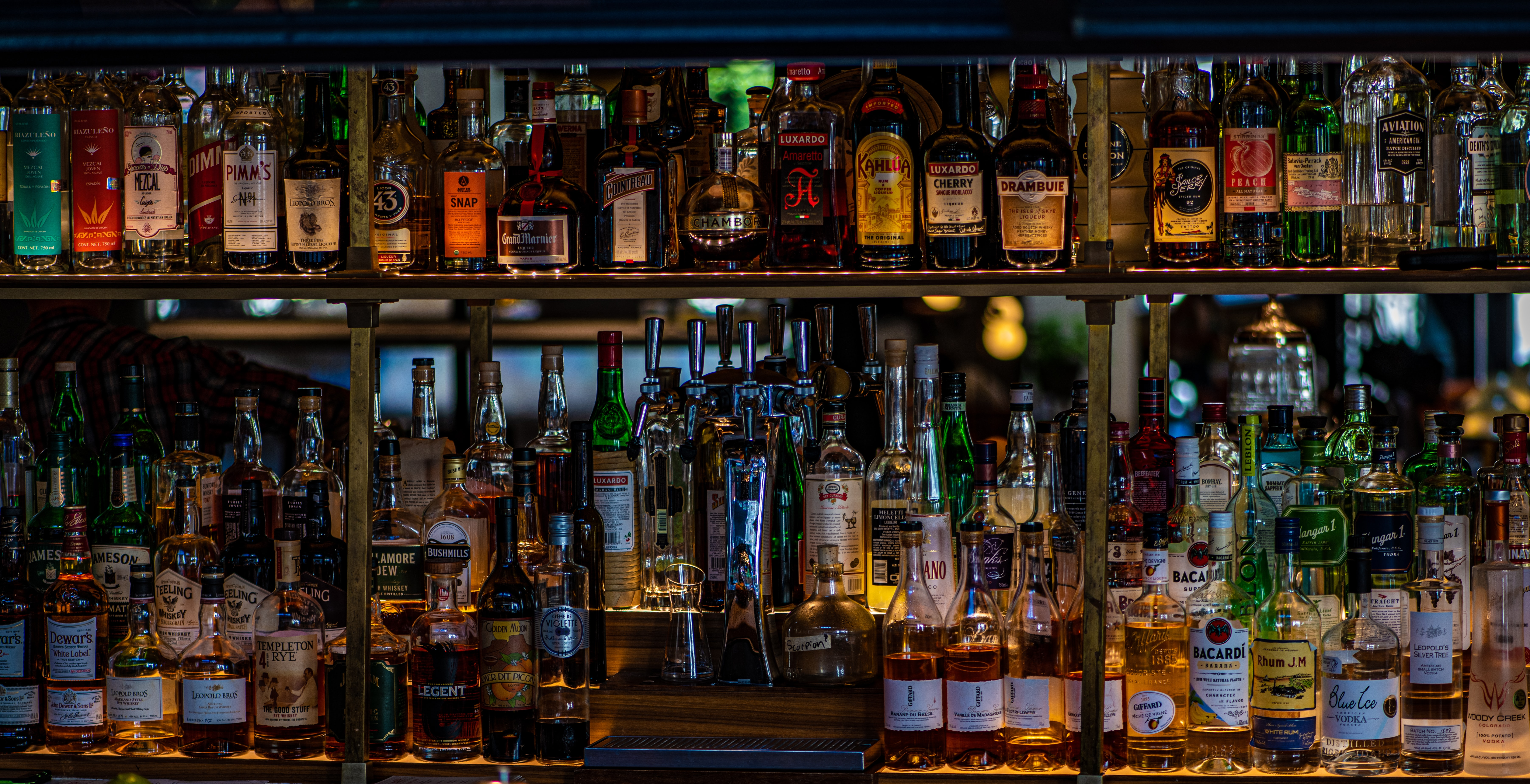 States Impose Special Taxes on Alcohol: Why Liquor Sales are Important for the Indian Economy