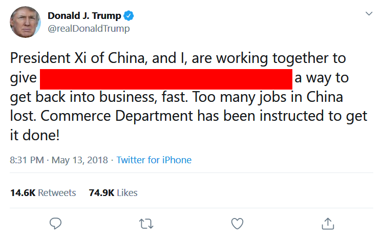 How Much Do You Know About the US-China Trade War?