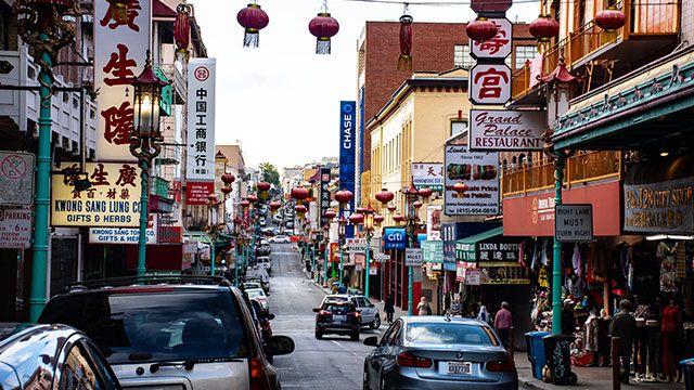 US blames China for coronavirus outbreak