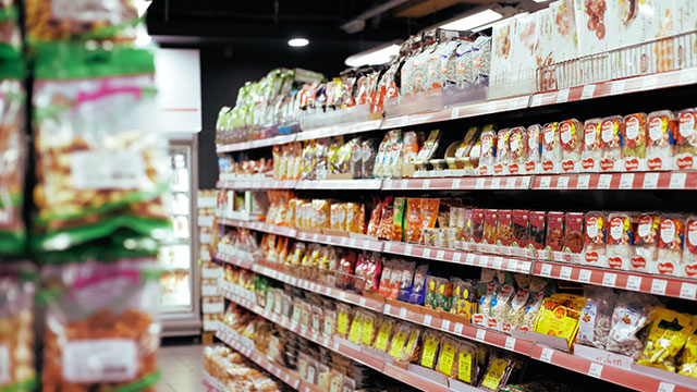 India's FMCG Sector Trying to Stay Afloat During the COVID Crisis