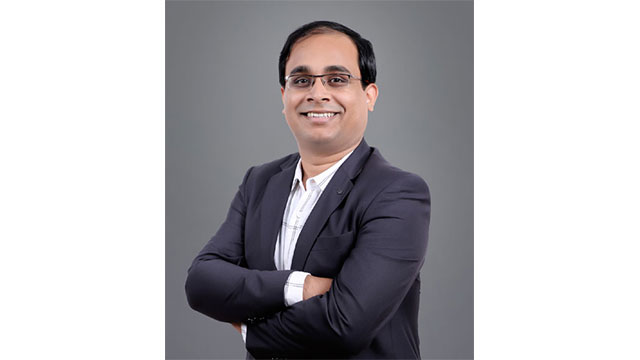 Pranesh Chaudhary, Founder and CEO, ZunRoof
