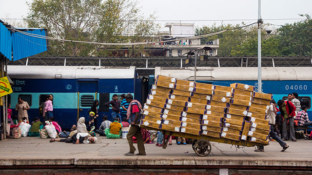 Government Moves Towards Privatisation of Railways: What Would Private Participation in Indian Railways Mean?