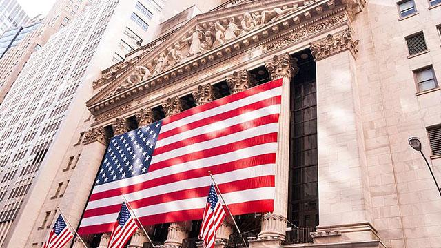 Investing in US stock market