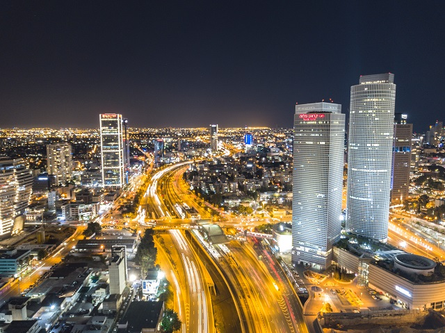 How Israel Became the Startup Nation: The Path to a Knowledge Economy